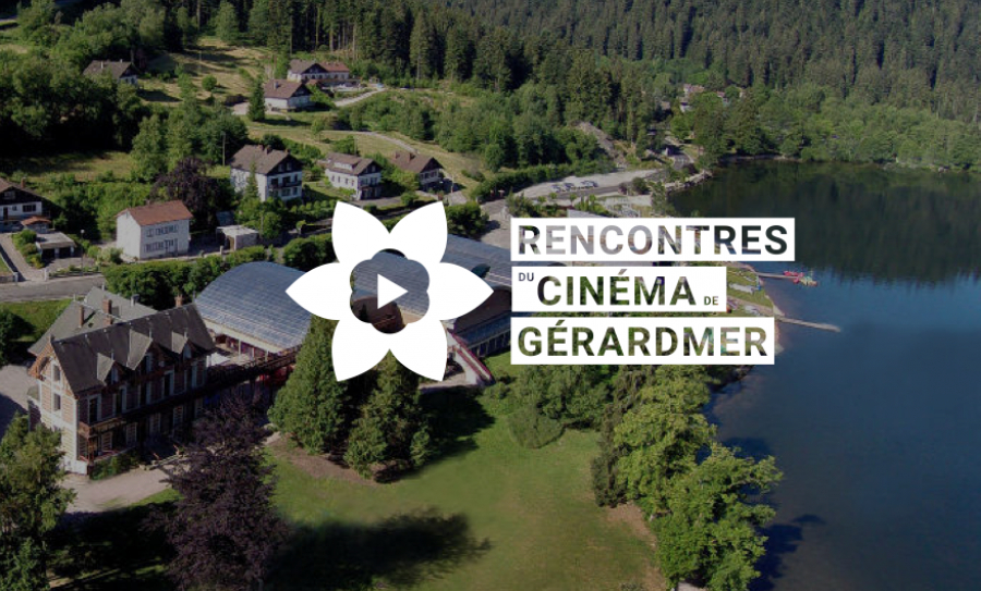 Rencontre du cinema gerardmer 2017