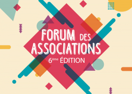 6ème édition du Forum des Associations